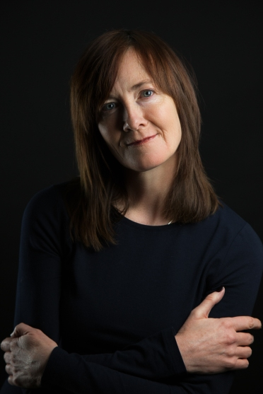 Susannah Heffernan headshot