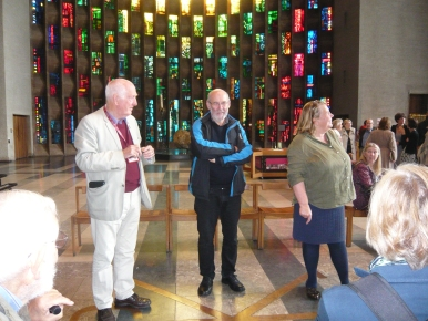 coventry cathedral 3 workshop 24.09.16